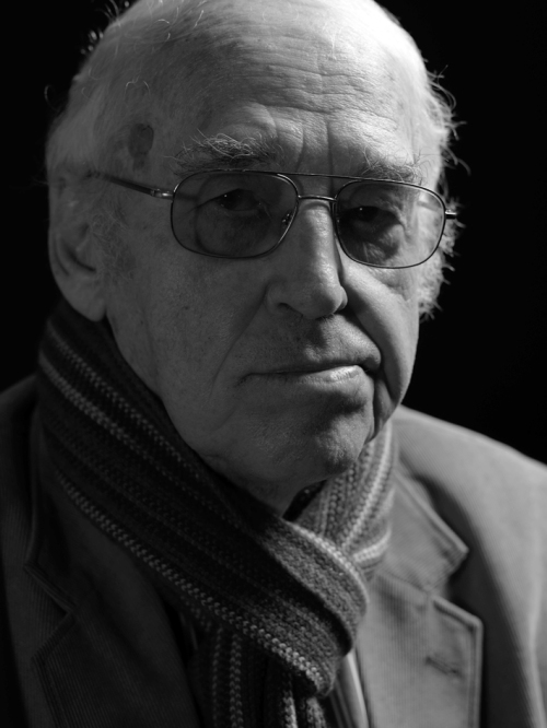 Helmut Hubacher