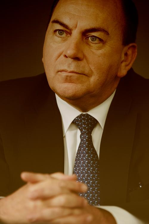 Axel Weber, CEO UBS