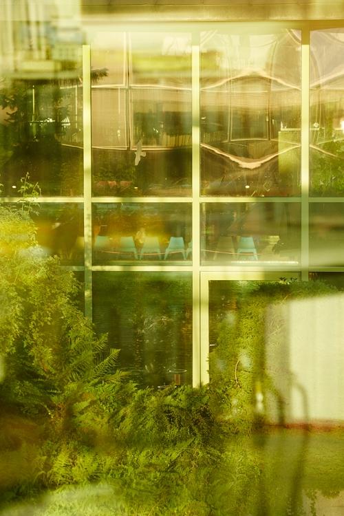 Jubiläum Vögele Kulturzentrum, Strezüge durch das Haus.